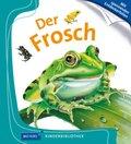 Der Frosch - Meyers Kinderbibliothek