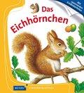 Das Eichhörnchen - Meyers Kinderbibliothek