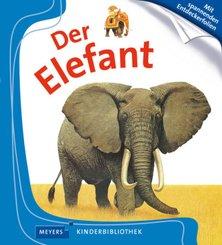 Der Elefant - Meyers Kinderbibliothek