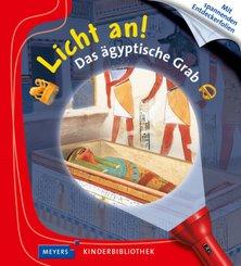 Licht an!: Das ägyptische Grab; Bd.9