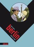 Berlin - Bleierne Stadt