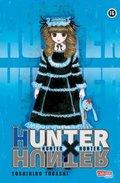 Hunter X Hunter - Bd.15