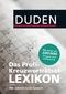 Duden - Das Profi-Kreuzwortr..
