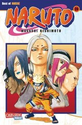 Naruto - Bd.24