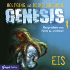 Genesis, Audio-CDs: Eis, 4 Audio-CDs