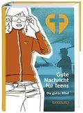 Bibelausgaben: Gute Nachricht für Teens; Deutsche Bibelgesellschaft