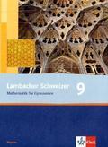 Lambacher-Schweizer, Ausgabe Bayern: 9. Schuljahr