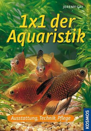 1x1 der Aquaristik