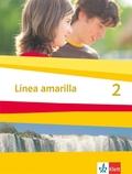 Línea amarilla: Schülerbuch; Bd.2