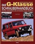 Das Mercedes-Benz G-Klasse Schrauberhandbuch