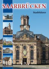Saarbrücken Stadtführer