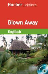 Blown Away, m. 2 Audio-CDs
