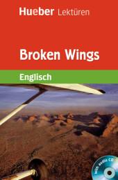 Broken Wings, m. 2 Audio-CDs
