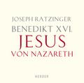 Jesus von Nazareth, 12 Audio-CDs - Tl.1