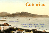 Canarias, Postkartenbuch: Gran Canaria; Tl.2