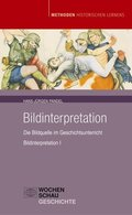Bildinterpretation, m. CD-ROM