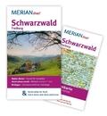 Merian live! Schwarzwald, Freiburg