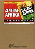 Zentralafrika, Arbeitsmaterialien für die Sekundarstufe