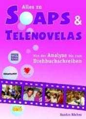 Alles zu Soaps und Telenovelas