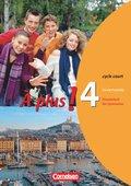 À plus!: Carnet d' activités (cycle court); Bd.4