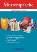 Unsere Muttersprache, Sekundarstufe I, Östliche Bundesländer und Berlin: Orientierungswissen, Klasse 5-10