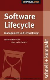 Software Life Cycle   ; Deutsch;  -