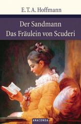 Der Sandmann - Das Fräulein von Scuderi