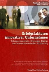 Erfolgsfaktoren innovativer Unternehmen