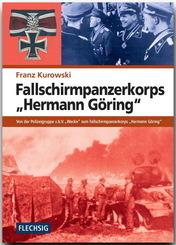 "Fallschirmpanzerkorps ""Hermann Göring"""
