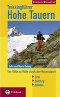 Trekkingführer Hohe Tauern