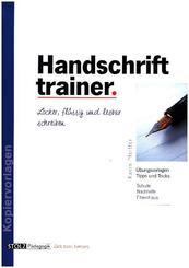 Handschrift-Trainer