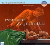 Romeo & Giulietta, 1 Audio-CD