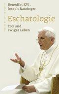 Eschatologie, Tod und ewiges Leben
