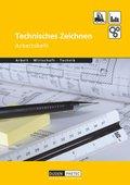 Technisches Zeichnen, Arbeitsheft