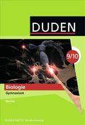 Duden Biologie, Gymnasium Berlin: 9./10. Klasse, Lehrbuch