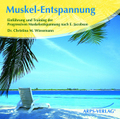 Muskel-Entspannung, 1 Audio-CD