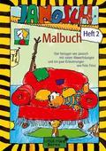 Janosch Malbuch - H.2
