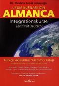 Uyum Kurslari Icin Almanca; Intergrationskurse Zertifikat Deutsch