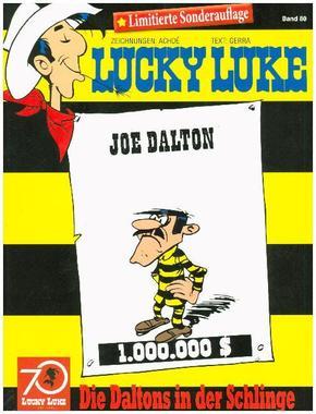 Lucky Luke - Die Daltons in der Schlinge