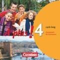 À plus!: 2 Audio-CD (cycle long); Bd.4
