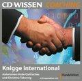 Knigge international, 2 Audio-CDs
