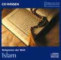Religionen der Welt - Islam, 1 Audio-CD