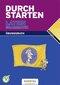 Durchstarten Latein: Grammatik Übungsbuch