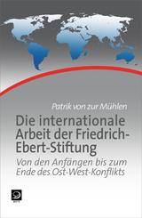 Die internationale Arbeit der Friedrich-Ebert-Stiftung