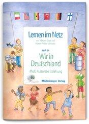 Lernen im Netz: Wir in Deutschland; H.14