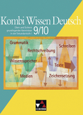 Kombi Wissen Deutsch: 9./10. Schuljahr