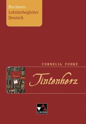 Cornelia Funke ' Tintenherz'