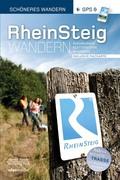 Rheinsteig - Schöneres Wandern Pocket