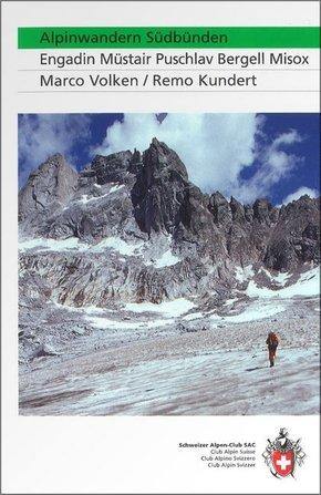 Alpinwandern Südbünden