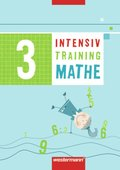 Intensivtraining Mathe, Arbeitsheft - Tl.3